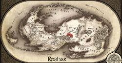Roshar-Bavland