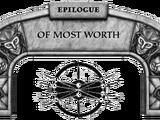 The Way of Kings: Epilogue