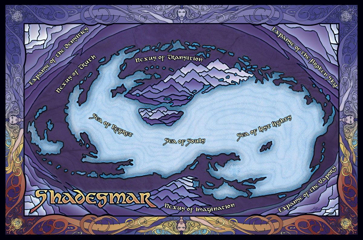 stormlight archive world map Shadesmar Stormlight Archive Wiki Fandom