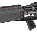 FC-1 Flechette Launcher