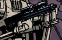IG-97 blaster