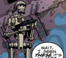 IG-97 battle droid
