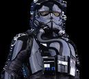 First Order T.I.E. Pilot