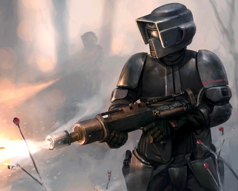 Storm Commando | Stormtrooper Wikia