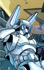 Imperial Seatrooper