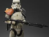 Desert Stormtrooper