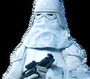 Cold Weather Assault Stormtrooper