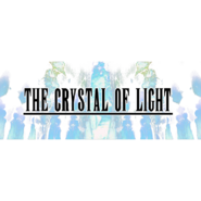 The Crystal of Light