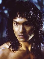 Mowgli (Live Action)