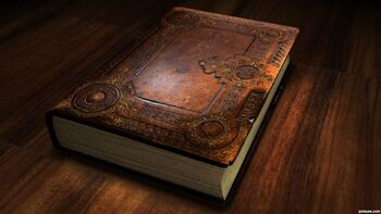 Book of All Book