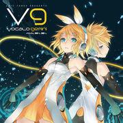 VocaloGemini Cover Album