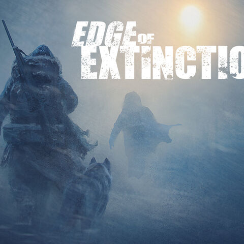 Edge of Extinction -  In Game Banner