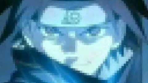 Naruto- Nagareboshi Shooting Star