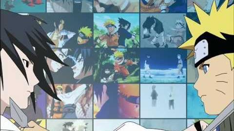 5 Ending Naruto Shippuuden Surface