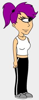 Leela (D Generation X)