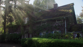 Edwin's House