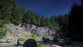 Rock Trolls Valley