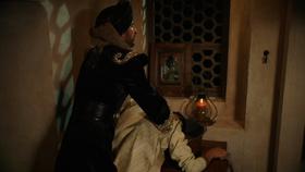 Jafar Death