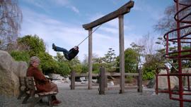 Storybrooke Seaside Playground
