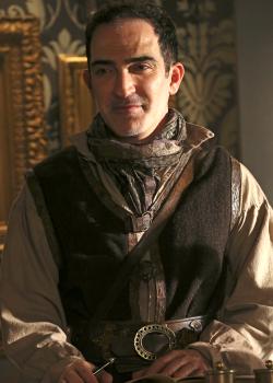 Isaac Heller
