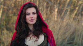 Red's cloak
