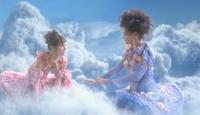 Blue Fairy 114