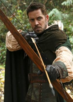 Robin Hood Wish Realm