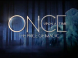 Once Upon a Time: The Price of Magic