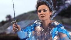 Blue Fairy 120