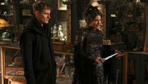 Once Upon a Time 6x17
