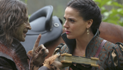 Once Upon a Time 2x02