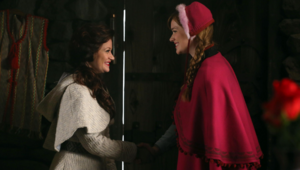 Once Upon a Time 4x06