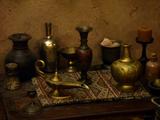 Genie Lamps
