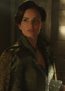 Lady Tremaine Season 7