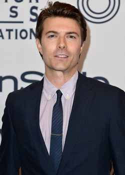 Noah Bean Once Upon A Time