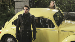 Once Upon a Time 1x17