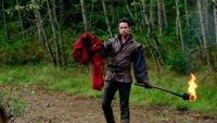 Red's cloak 207
