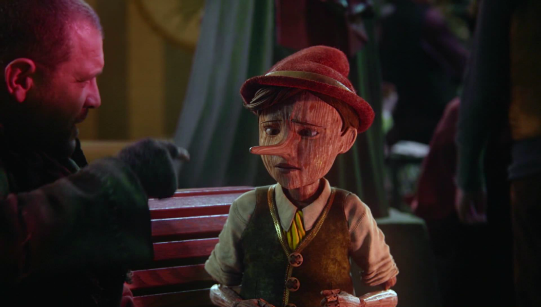 Pinocchio | Once Upon a Time Wiki | FANDOM powered by Wikia