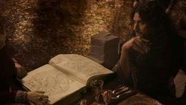Jafar's spell books