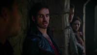 Captain Hook 506