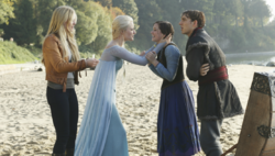 Once Upon a Time 4x09