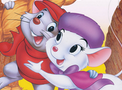The Rescuers Down Under (Disney)