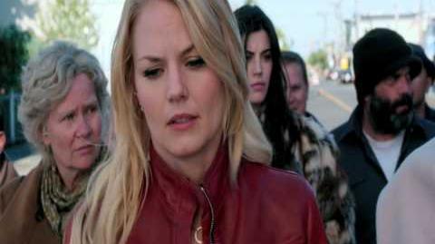 "ABC's Once Upon a Time - 2x01 ""Broken"" Sneak Peek 2"