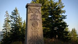King Fergus' Gravestone