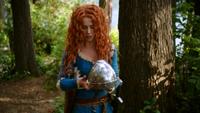 Enchanted helm 509