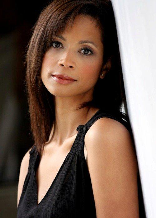 Catherine Lough Haggquist actress