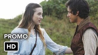 """Once Upon a Time in Wonderland 1x02 Promo """"Trust Me"""" (HD)"""