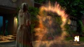Fairy Godmother Death