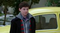 Emmas car 319