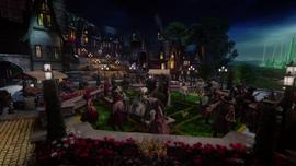 Munchkin's Village